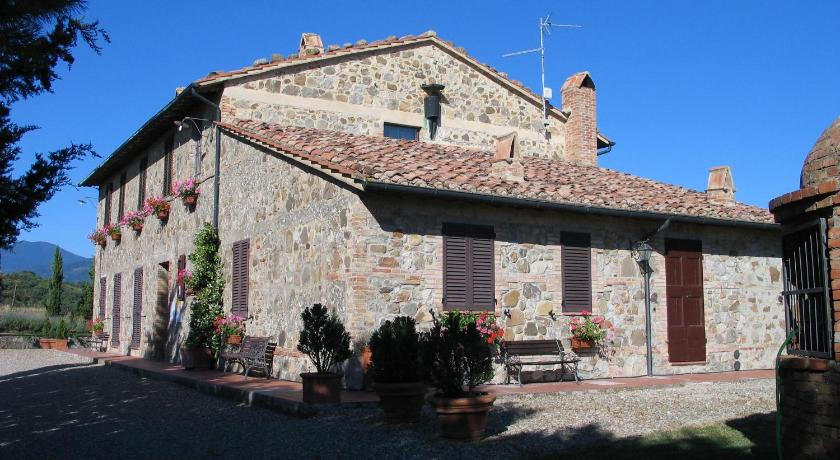 More about Podere Sant'Antonio