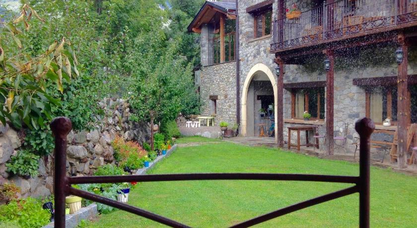 Hotel Casa Arcas 32