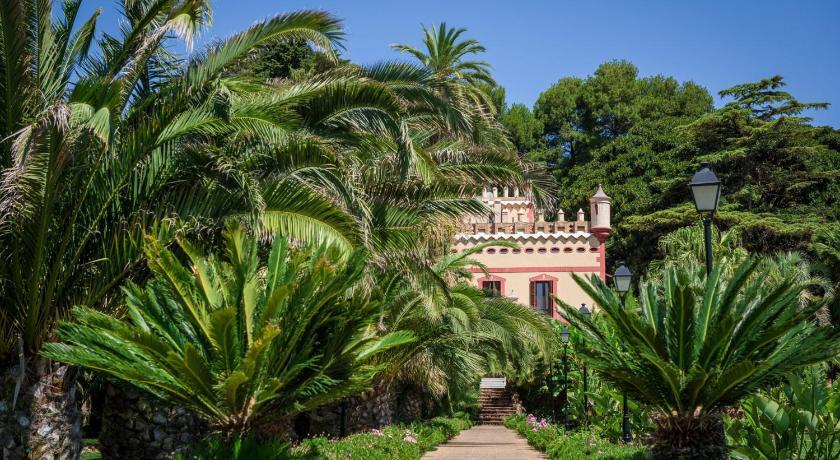 Hotel Villa Retiro 2