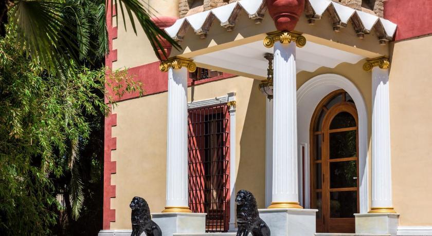 Hotel Villa Retiro 6