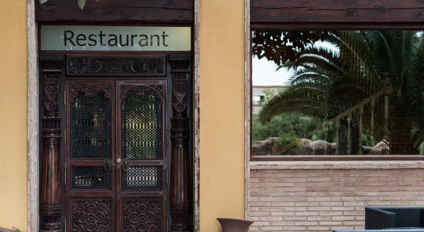 Hotel Villa Retiro 16