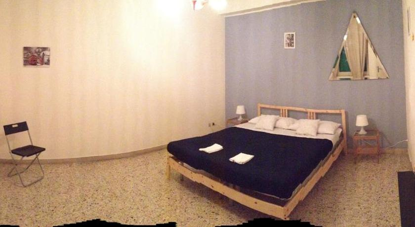 Deluxe Double Room (2 Adults + 1 Child) Al Palmento B&B