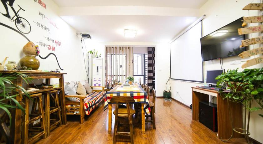 More about Yichang Jiujianfang Hostel