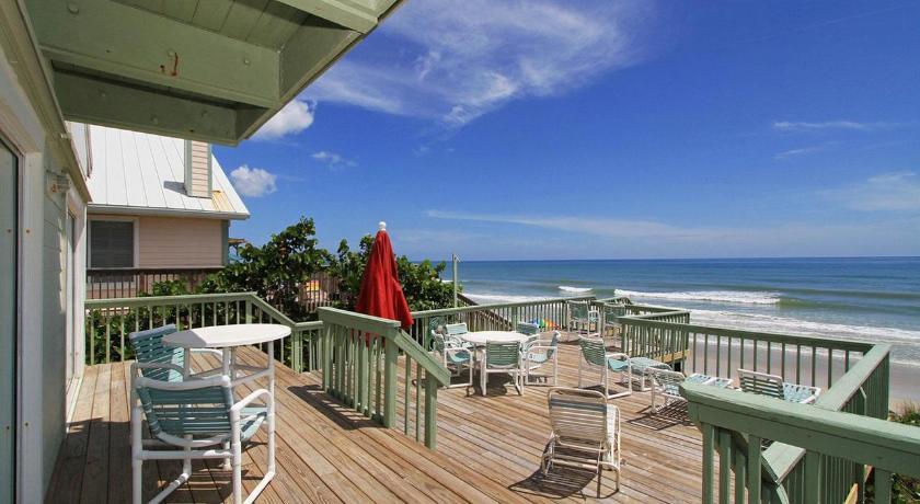 Best Western Oceanfront - New Smyrna Beach in United States