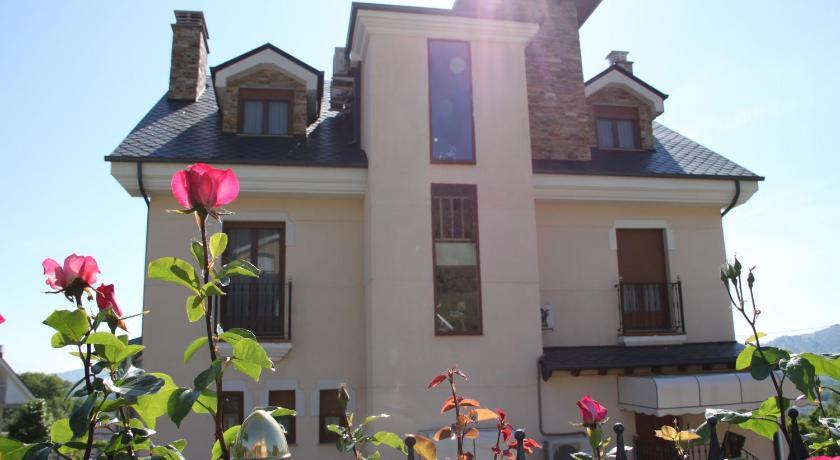 hoteles con habitaciones familiares en León  Imagen 38