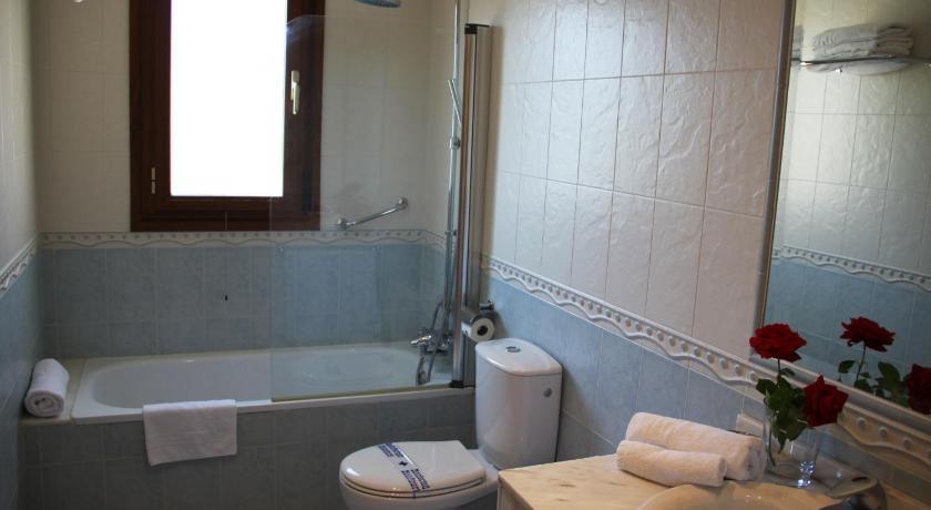 hoteles con habitaciones familiares en León  Imagen 24