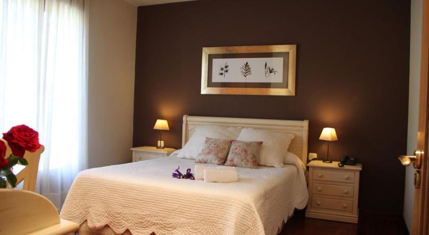 hoteles con habitaciones familiares en León  Imagen 3
