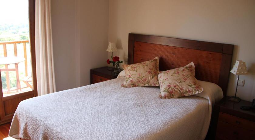 hoteles con habitaciones familiares en León  Imagen 18