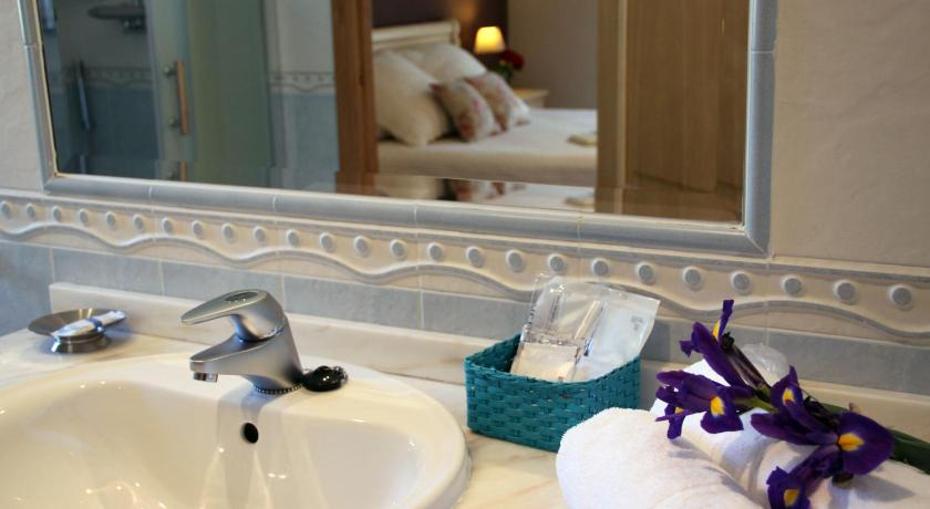 hoteles con habitaciones familiares en León  Imagen 20