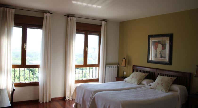 hoteles con habitaciones familiares en León  Imagen 21