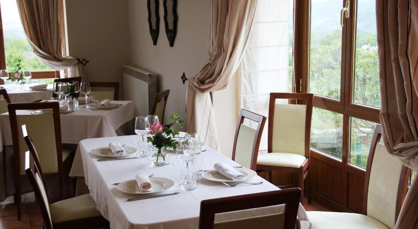 hoteles con habitaciones familiares en León  Imagen 27
