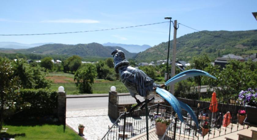 hoteles con habitaciones familiares en León  Imagen 13