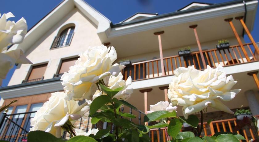 hoteles con habitaciones familiares en León  Imagen 2