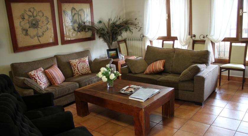hoteles con habitaciones familiares en León  Imagen 8