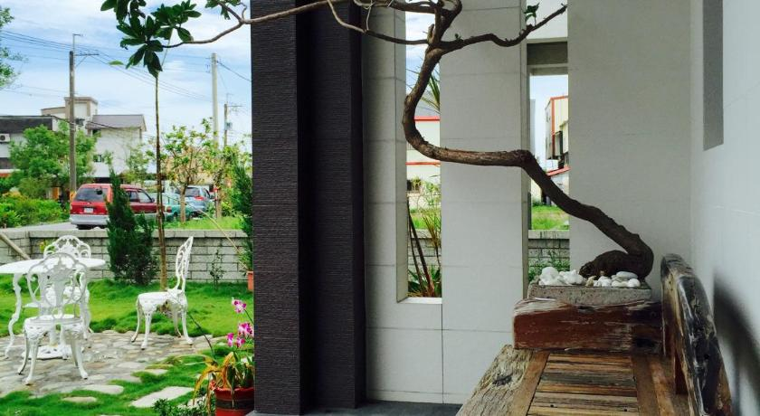 Weiden House Bed and Breakfast | Taiwan Hotels Yilan