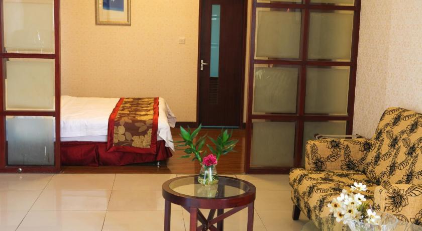 More about Meilisha Guesthouse