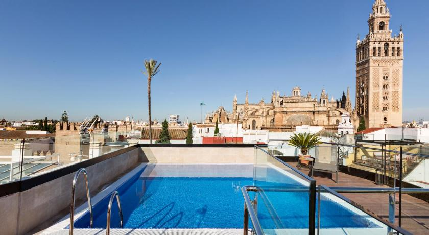 boutique hotels sevilla  454