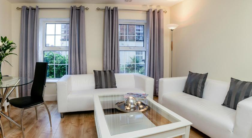 Amberley Dublin City Centre Apartments By Thekeycollection 34 Lower Gardiner Street D1