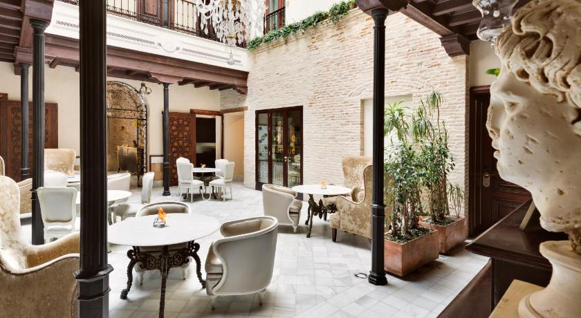 boutique hotels sevilla  430