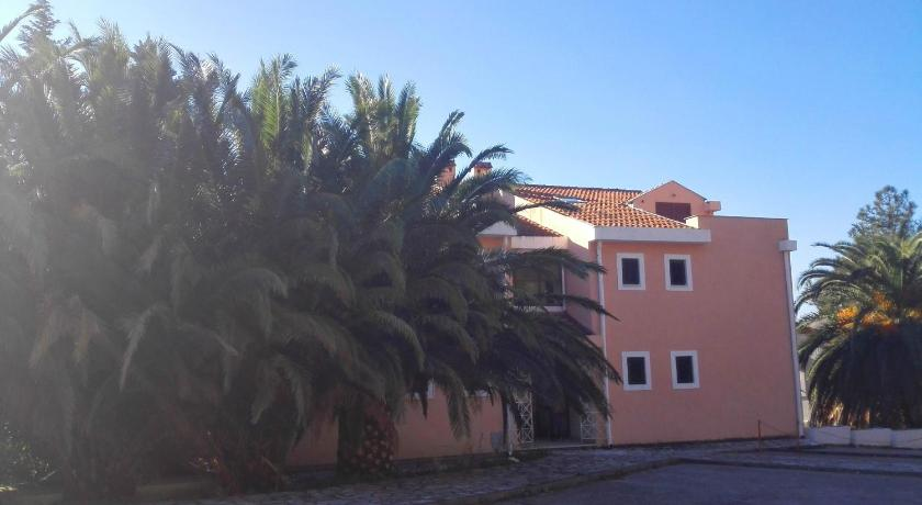 Intrare Apartment Luba