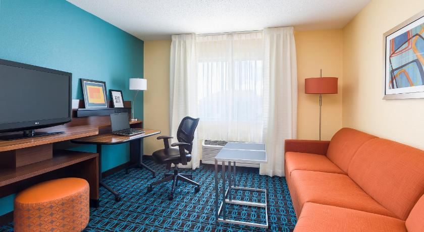 Fairfield Inn & Suites Grand Rapids