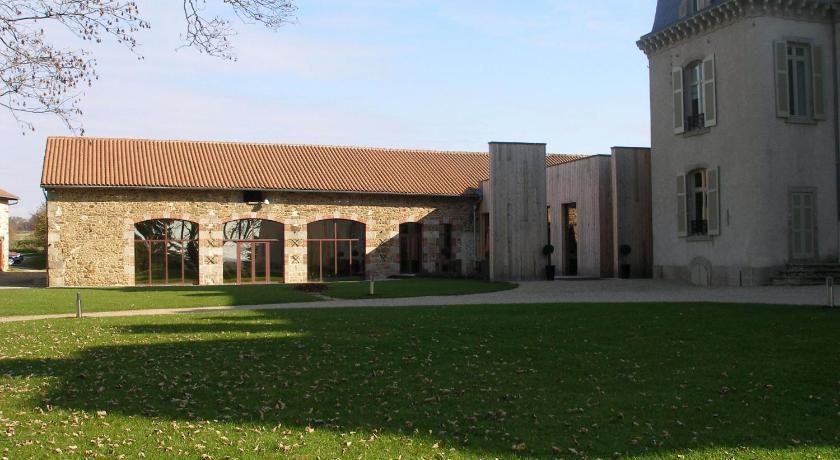 Castel Faugeras 3 Allée de Faugeras Limoges