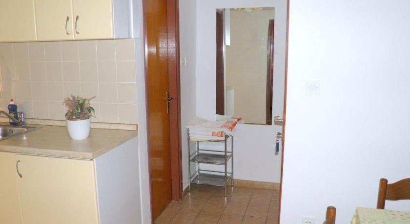 Appartement mit 1 Schlafzimmer One-Bedroom Apartment in Vodice V
