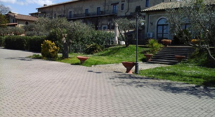 Two-Bedroom Holiday home in Monte Porzio Catone I