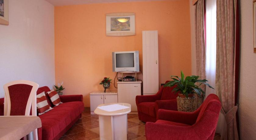 Apartment Porec 13