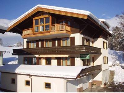 Gästehaus Sandtner Döllerhof 58 Abtenau