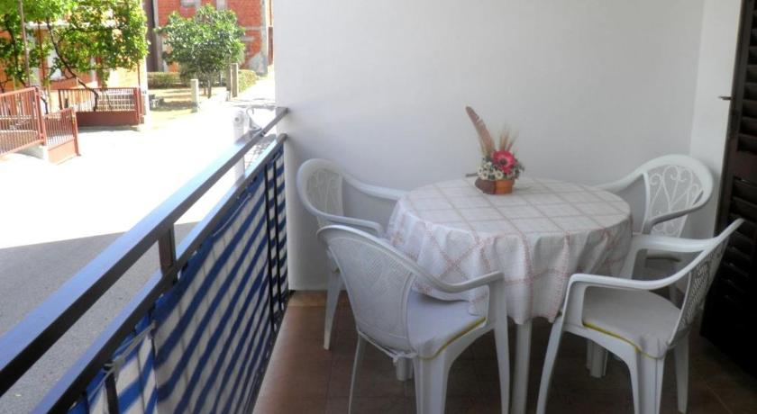 One-Bedroom Apartment in Vodice IV