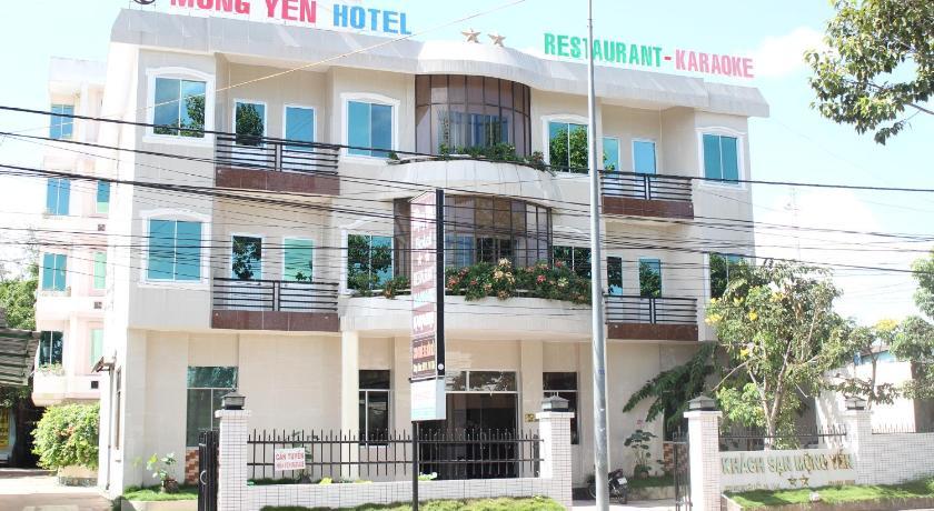 Mong Yen Hotel