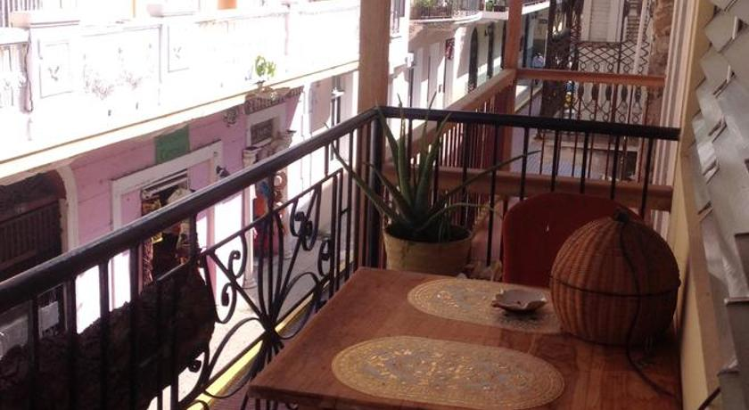 See all 23 photos Voyager Intl. Hostel Panama City, Panama