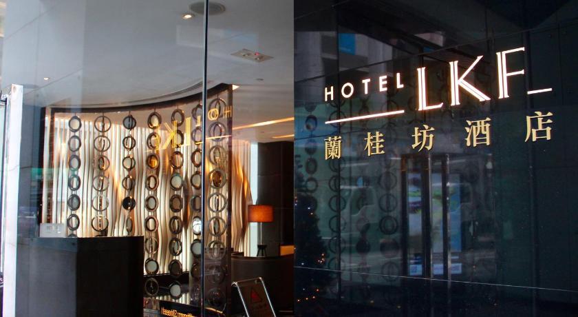 Lkf Hotel