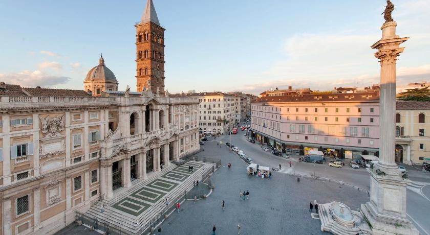 Hotel Santa Maria Trastevere