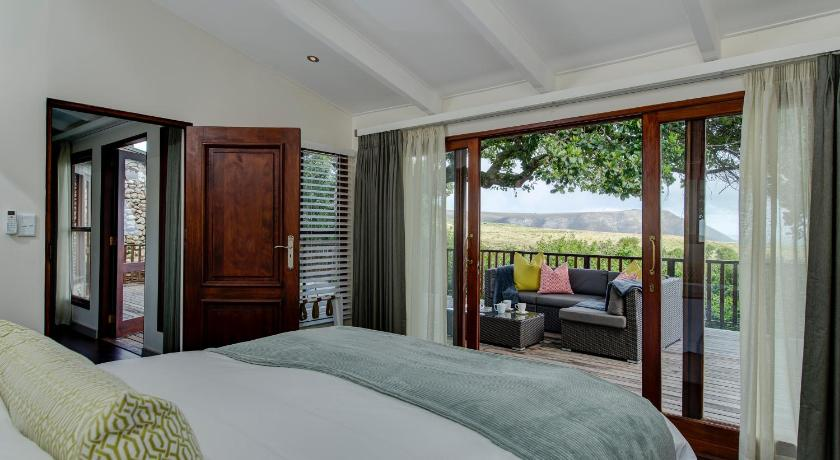 Two-Bedroom Family Suite - Garden Lodge - Habitación Grootbos Private Nature Reserve