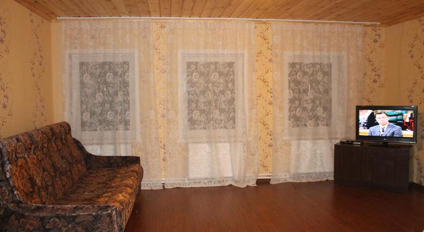 منزل للعطل Holiday Home Na Suzdalskoy