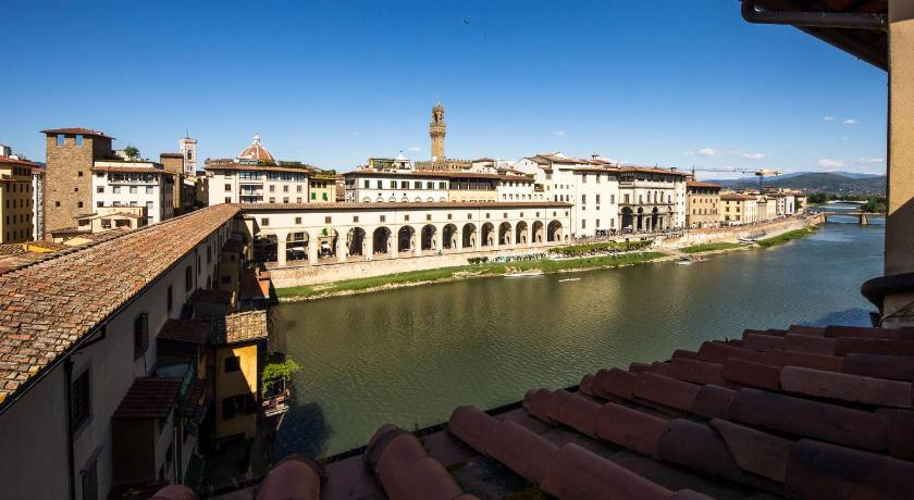 See all 47 photos Florentapartments - Florence City Center