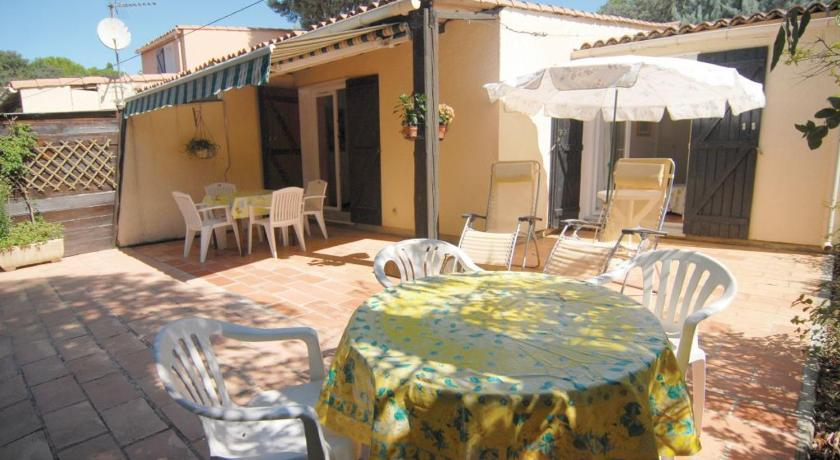 Holiday home Nîmes KL-1292