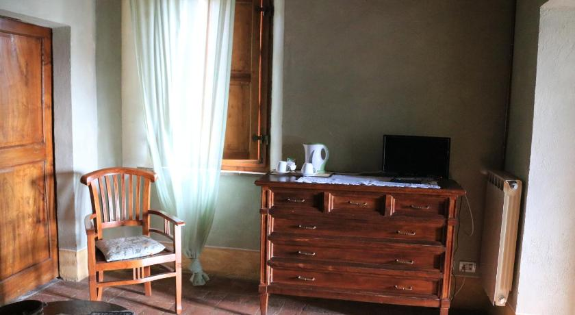 San Buonaventura | Book online | Bed & Breakfast Europe