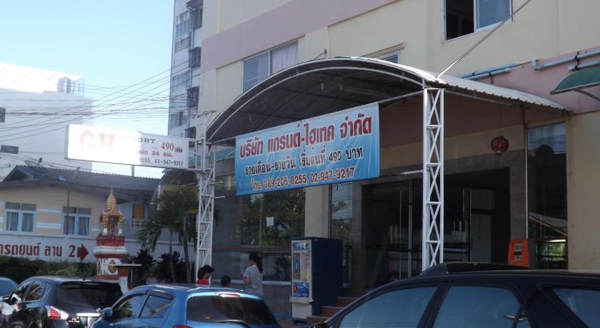 GH Resort Bangkok