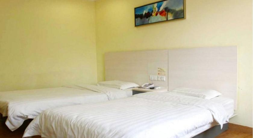 Loft Inn Shaoguan Maba South Coach Station