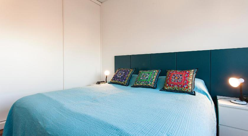 Feels Like Home - Saldanha Stylish Apartment