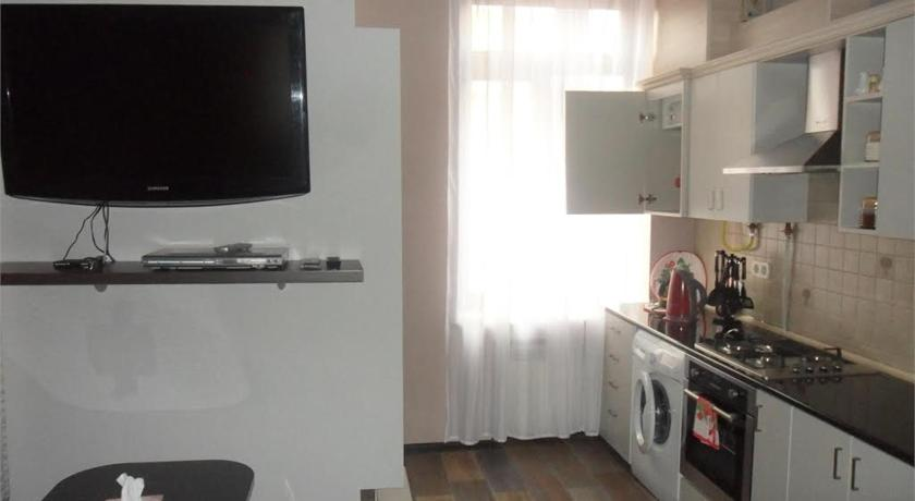 Mashtots 6 de-luxe apartment