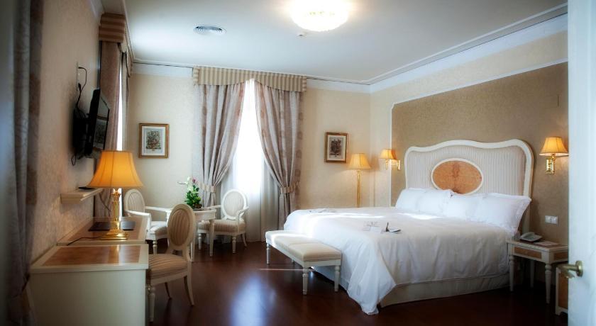 hoteles con encanto en albacete  3