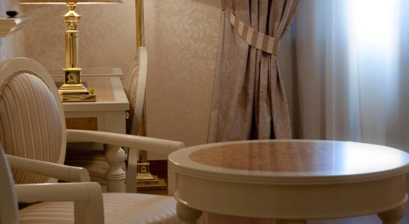 hoteles con encanto en albacete  16