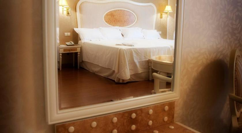 hoteles con encanto en albacete  10