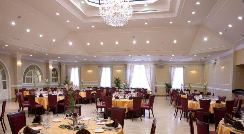hoteles con encanto en albacete  33