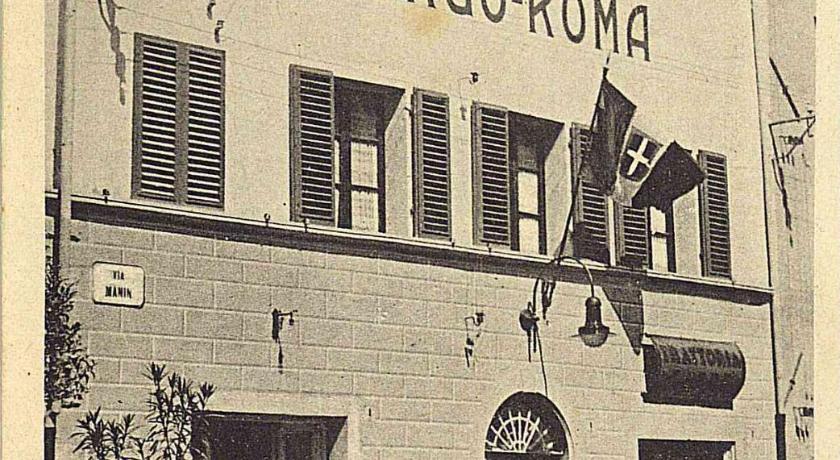 Albergo Roma - Bagno di Romagna | Bedandbreakfast.eu