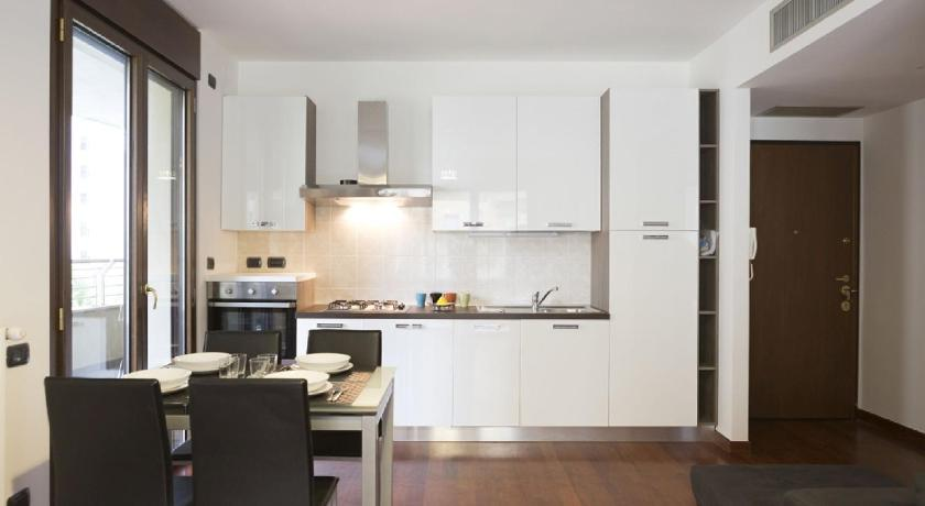 More about Fiera Prati Apartment